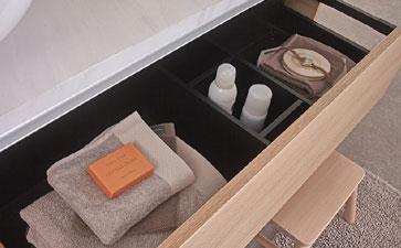Badkamer meubels