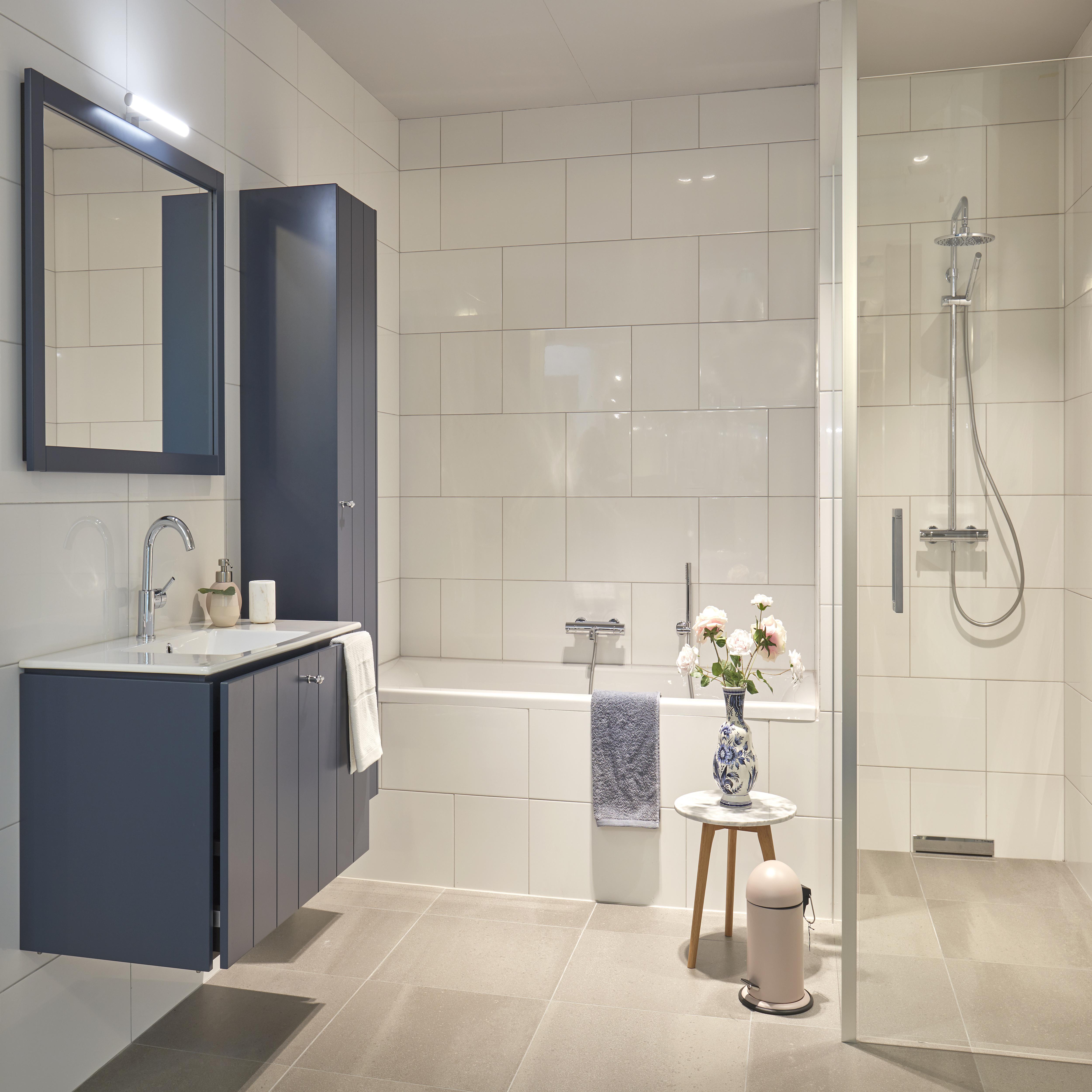 BINO KOLOMKAST - De badkamer specialist. Met gratis montage service.
